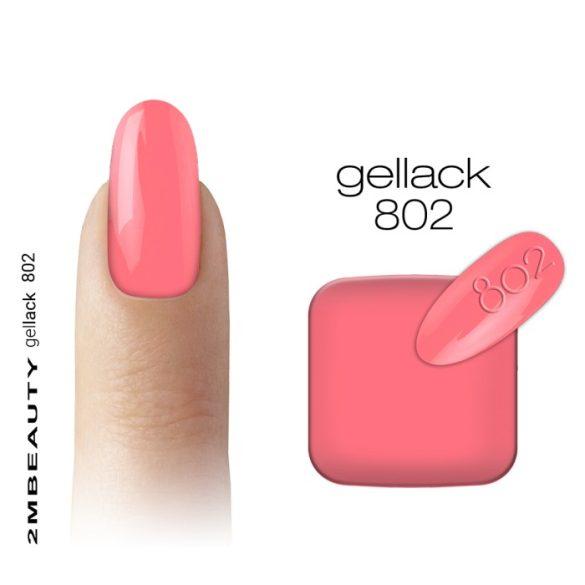 Neon Gel Lakk 802