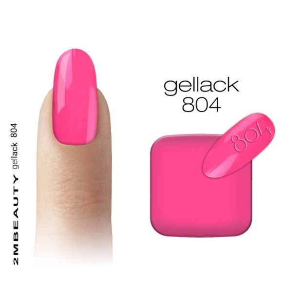 Neon Gel Lakk 804