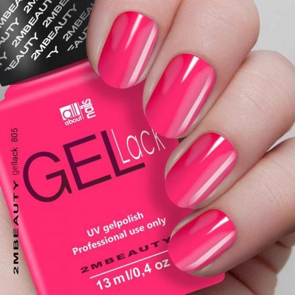 Neon Gel Lakk 805