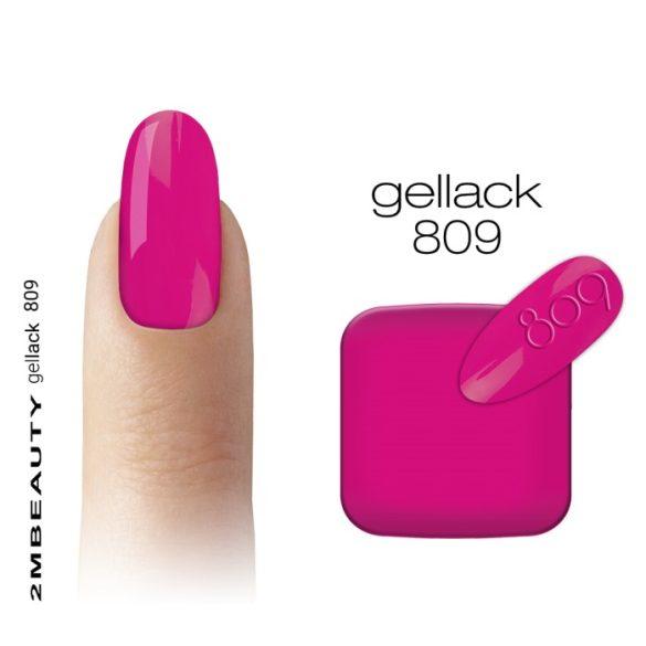 Neon Gel Lakk 809