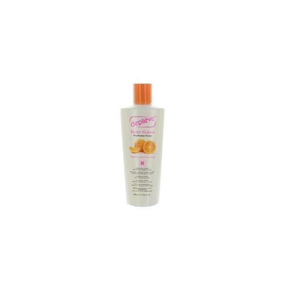 Depileve Easy Clean gyantagép tisztító olaj 220 ml