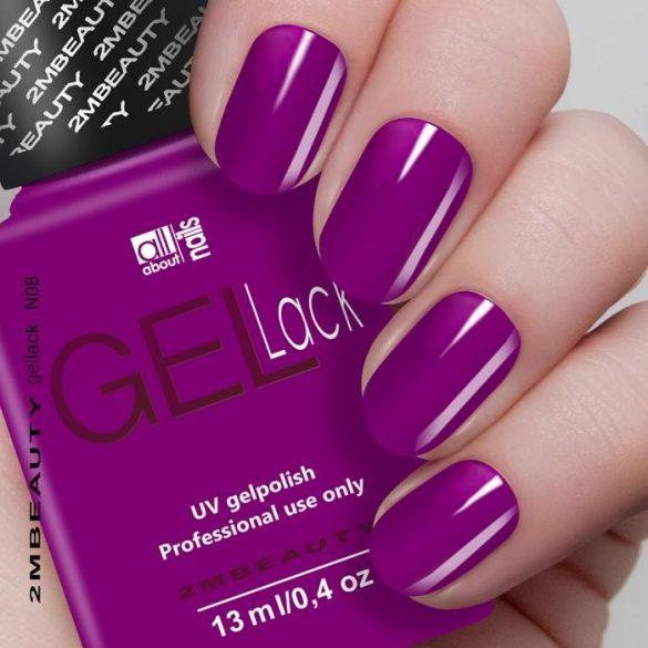 Neon Gel Lakk 008