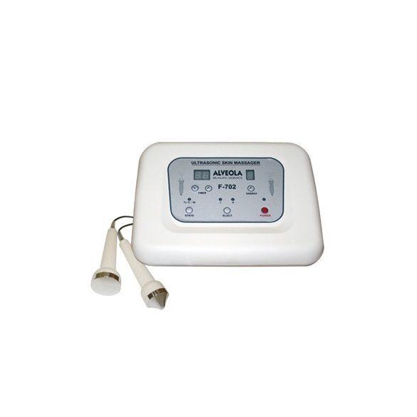 Ultrahangos kezelőgép