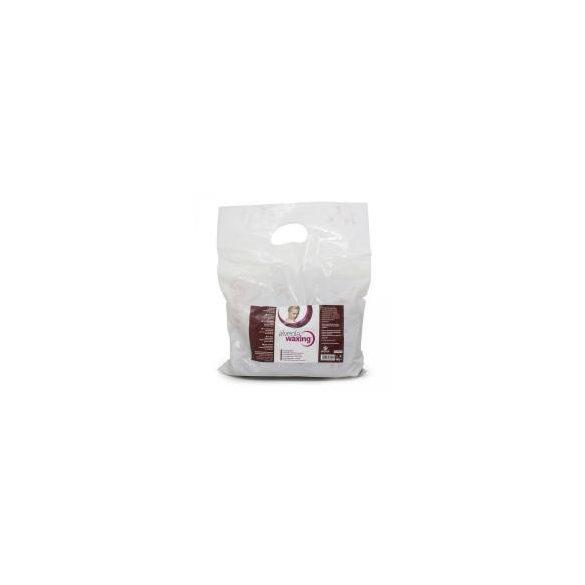 Alveola Waxing Standard csokis meleg gyanta korong zacskó 1000g