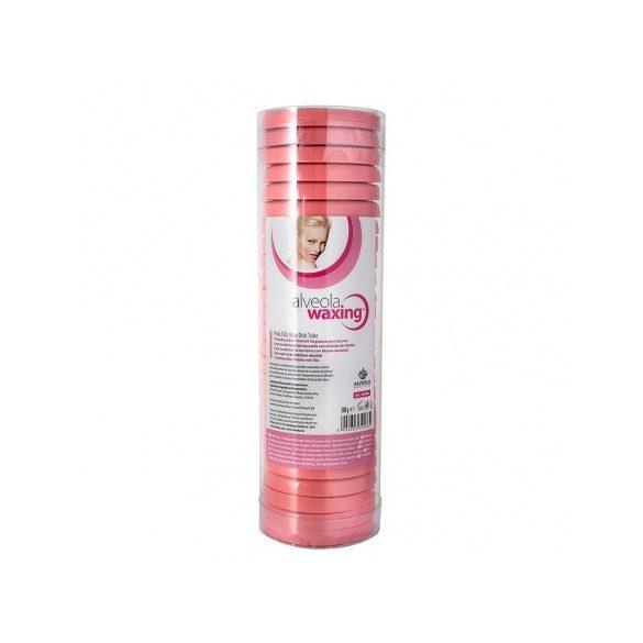 Alveola Waxing Titándioxid hagyományos korong gyanta 500g