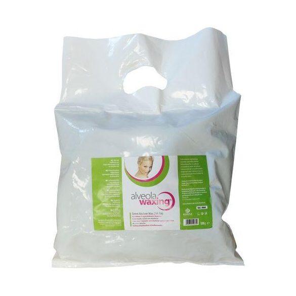 Alveola Waxing Azulénes hagyományos korong gyanta zacskó 1000g