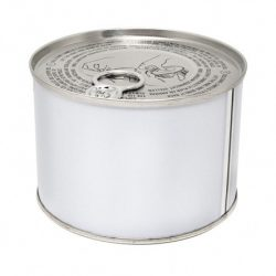 Alveola Waxing Üres konzervdoboz 400 ml /800 ml