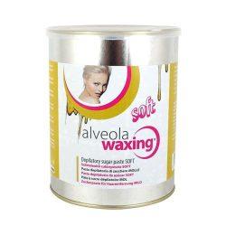 Alveola Waxing Cukorpaszta Soft 1000gr