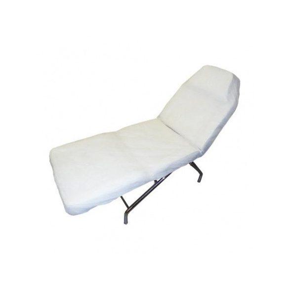 Vízálló gumis ágytakaró 90 x 220 cm