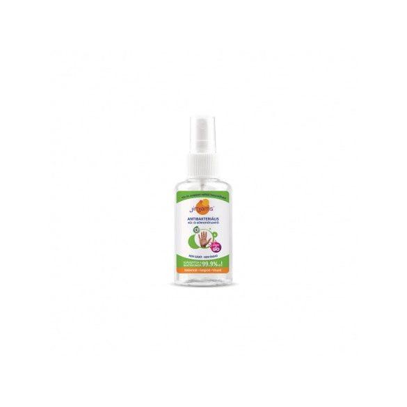 JimJams Antibakteriális kéz- és bőrfertőtlenítő spray 50ml