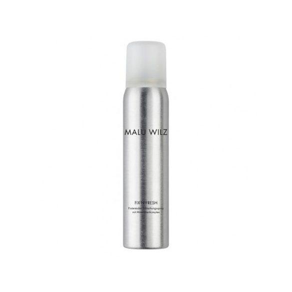 Malu Wilz Fix and Fresh sminkfixáló spray 75ml