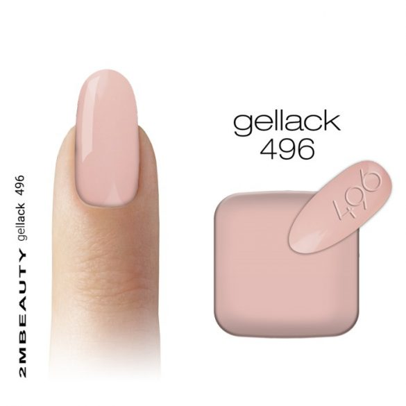 Matt Gel Lakk 496