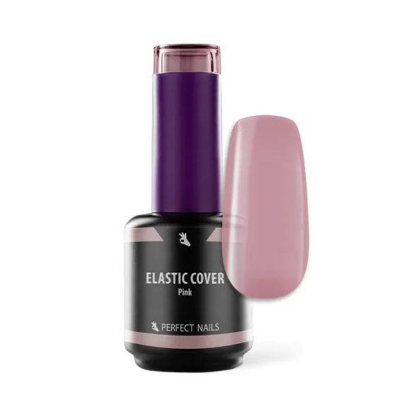 Zselé - Elastic Cover Pink gel 15ml