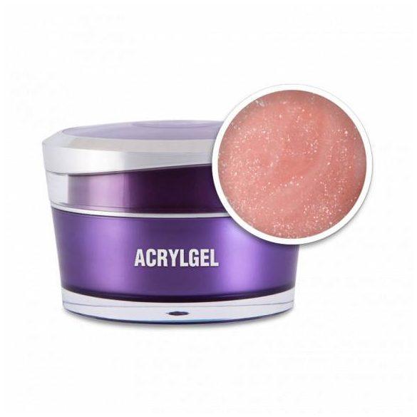 Zselé - Perfect AcrylGel - Glitter 15 g