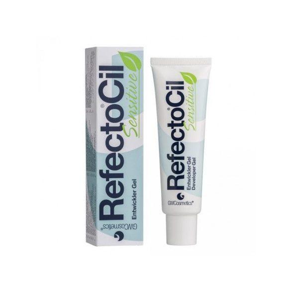 RefectoCil Sensitive Színelőhívó gél 60 ml
