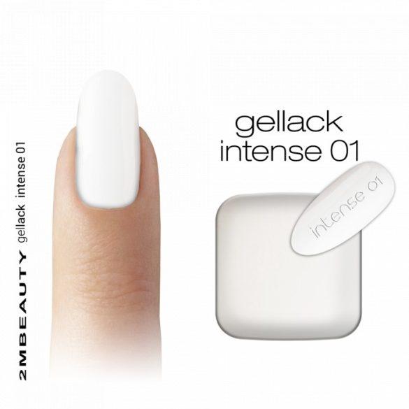 SZÍNES GELLACK - INTENSE 01